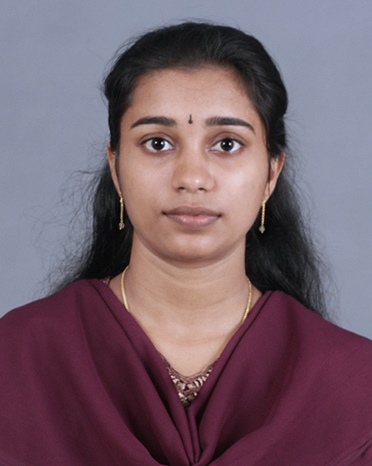 Dr.Naicy Thomas