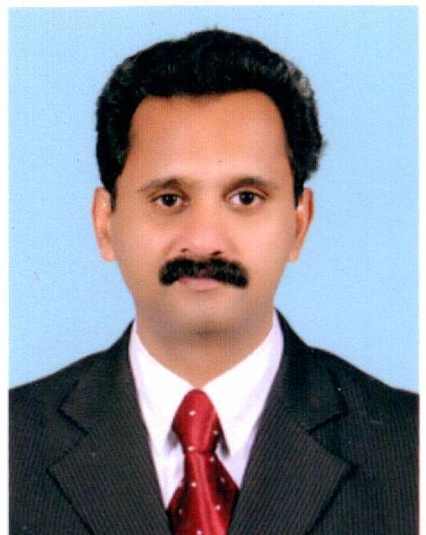 Dr. Ajith Jacob George