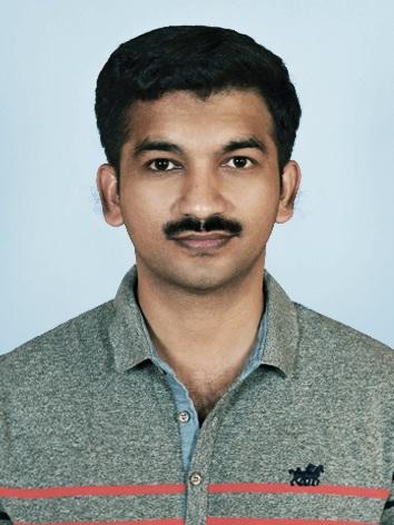 Dr. Pradeep  M