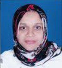 Dr. Shamna T.P.