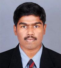 Dr. Vimal Antony Muttathettu