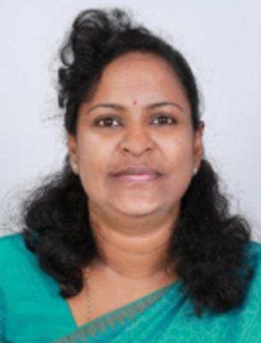 Indu B