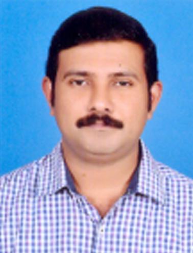 Shyam Suraj S R