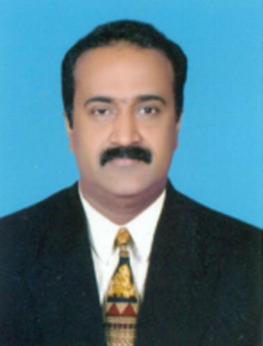 Dr. P. Sudheer Babu
