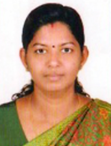 Mrs. Archana Chandran