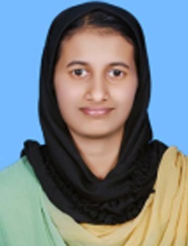 Dr. Rahila M.P.