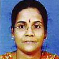 Dr Sindhu O K