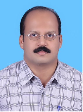 Dr K Pramod