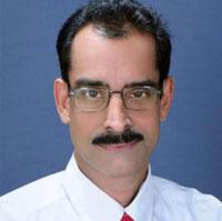 Dr T V Aravindakshan