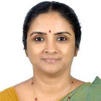 Dr G Radhika