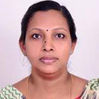 Dr Marykutty Thomas