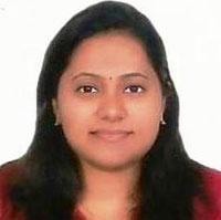 Dr Jamuna Valsalan