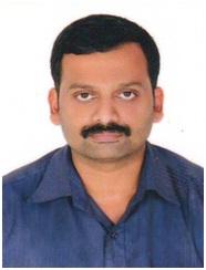 Dr George Sherin K