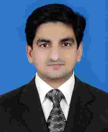 Dr Muhammad Aslam M K