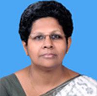 Dr Metilda Joseph