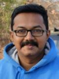 Dr. Jith John Mathew