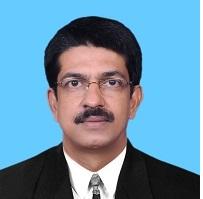 Dr N Ashok
