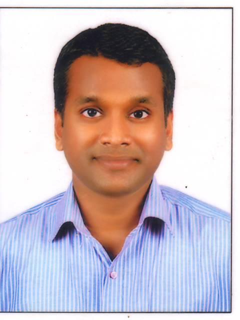 Dr. Surej Joseph Bunglavan