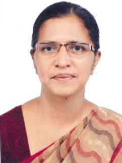 Dr.Lucy Sabu